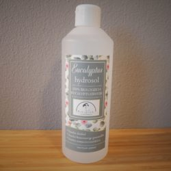 Eucalyptus water Miraflor Natural Products